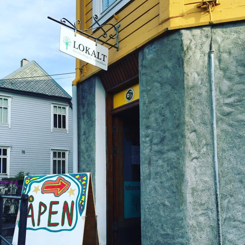 Lokalt | Courtesy of Bærekraftige liv Løvstakken
