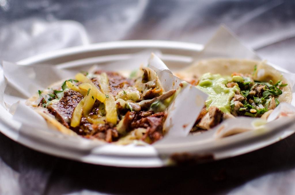 Los Tacos No. 1 l m01229 Flickr