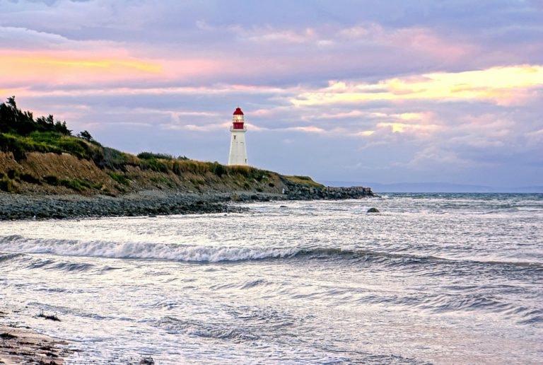 12 of the Best Beaches in Nova Scotia