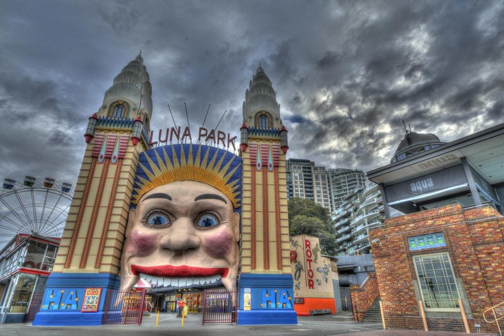 Luna Park | © Lenny K Photography/Flickr