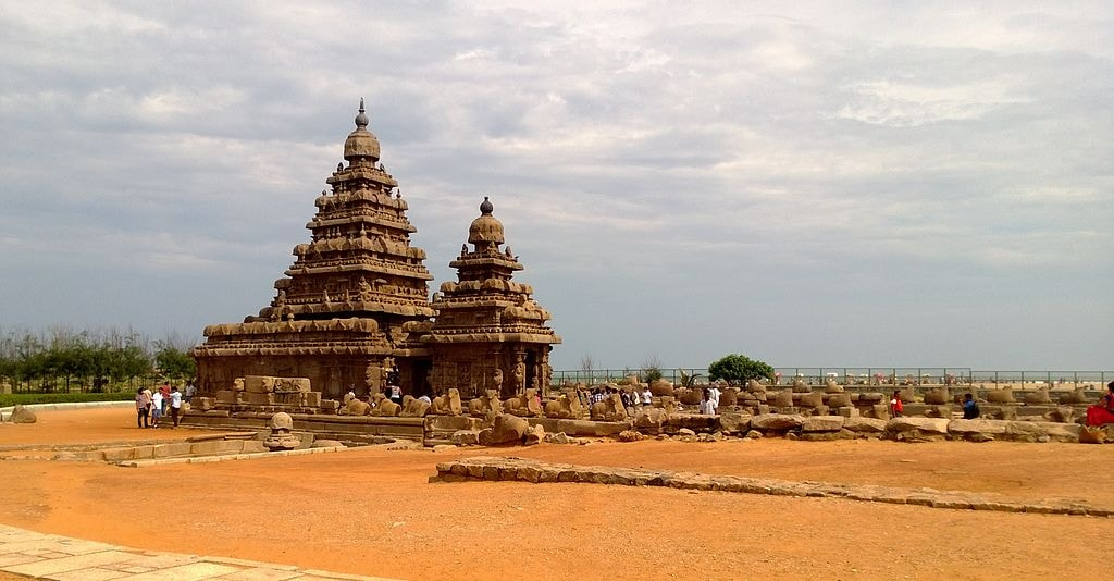 Mahabalipuram | Hussain27syed / WikiCommons