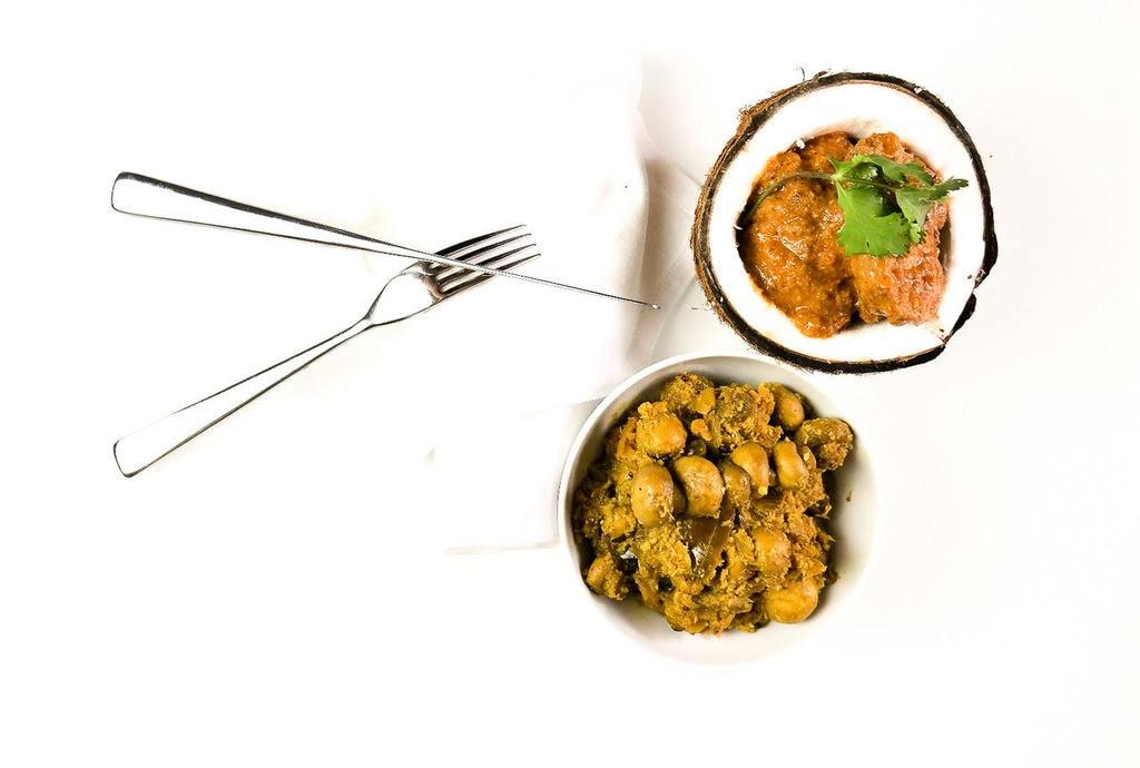 Malabar dishes | © Courtesy of Malabar