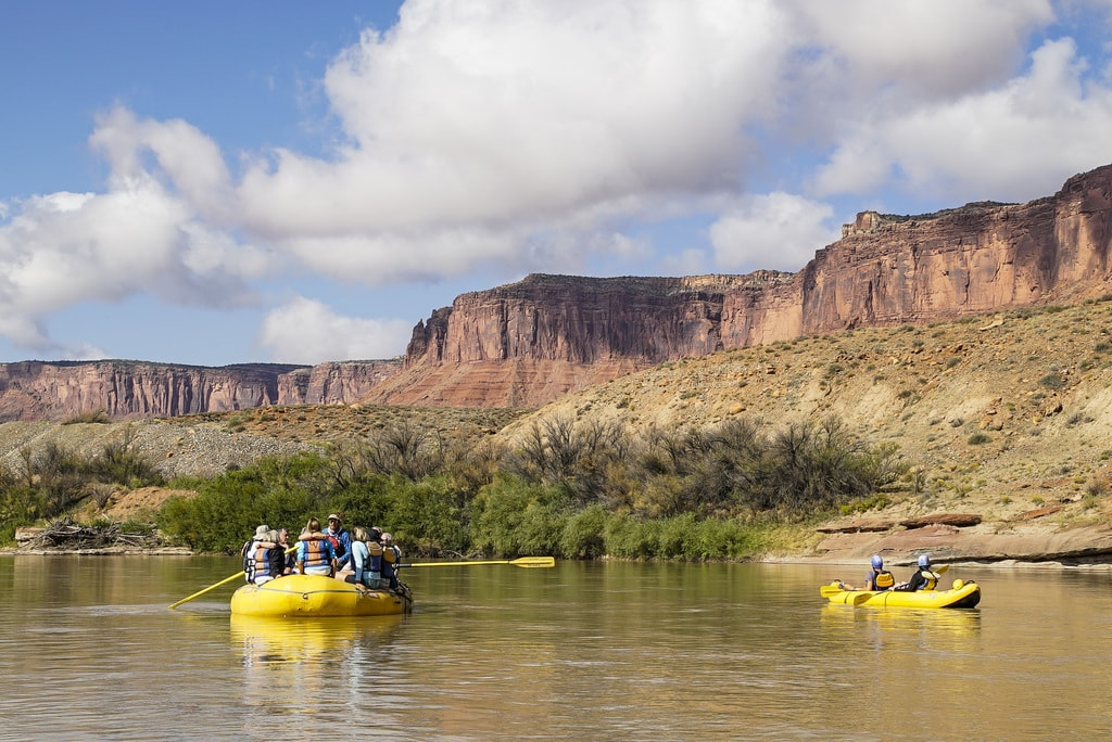 environmental issues colorado river report A new kind of investment firm that seeks to make profitable investments that solve critical social and environmental issues.