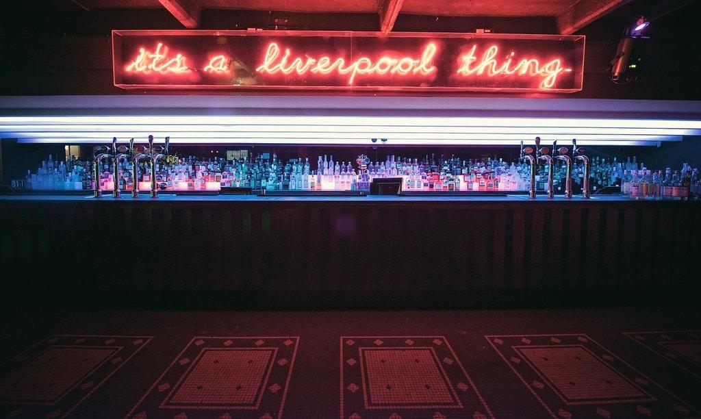 Modo, Concert Square, Liverpool