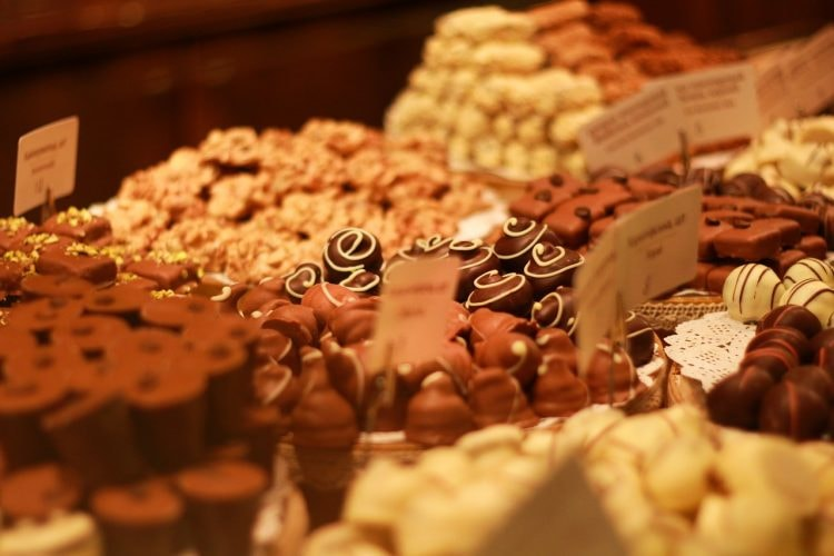 Lviv Chocolate