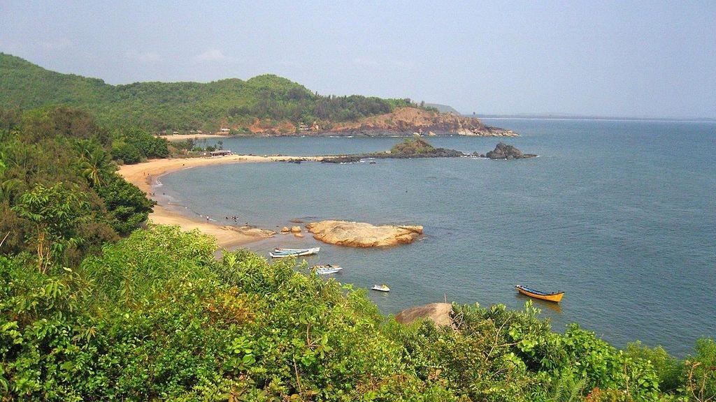 Om_beach_Gokarna