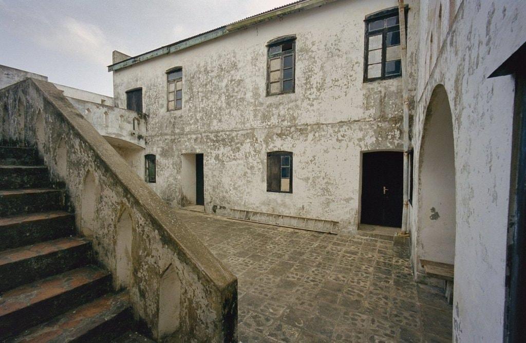 Fort Apollonia