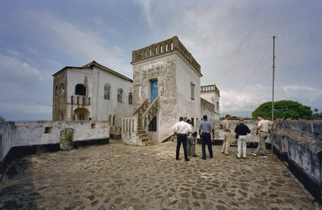 Fort St. Anthony