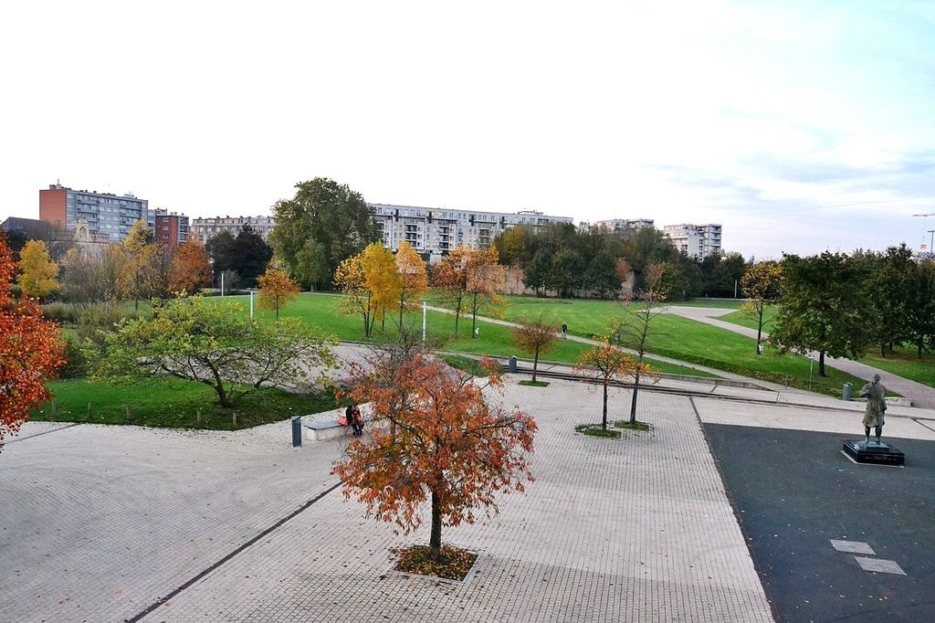 parc matisse lille babsy via wikicommons