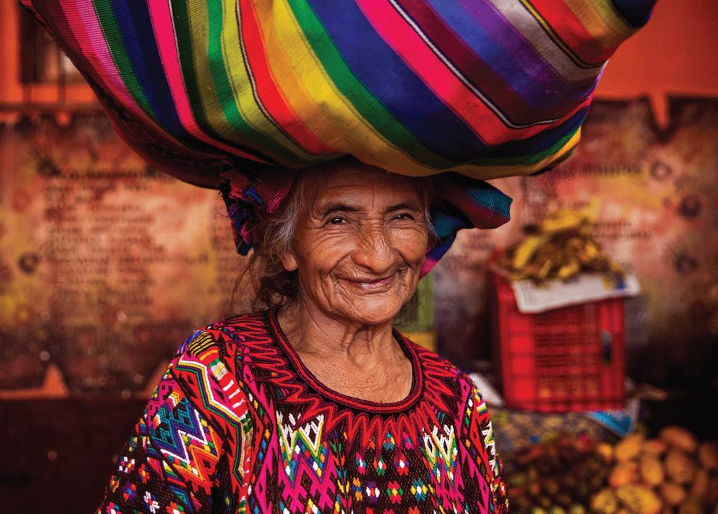 Guetamala | © Mihaela Noroc/The Atlas of Beauty/Courtesy of Ten Speed Press