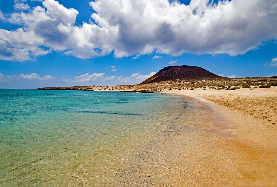 Playa La Francesa