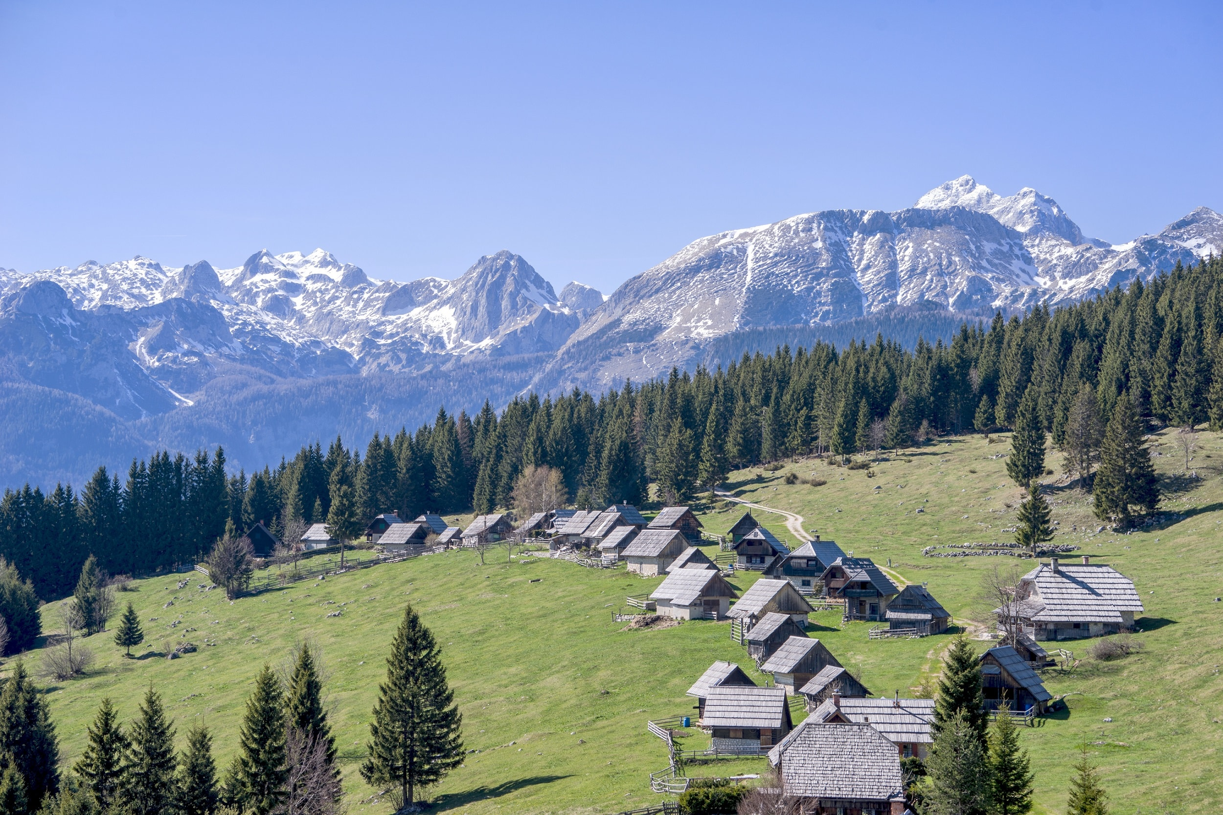 8 Epic Places In Slovenia Even Locals Don T Know About