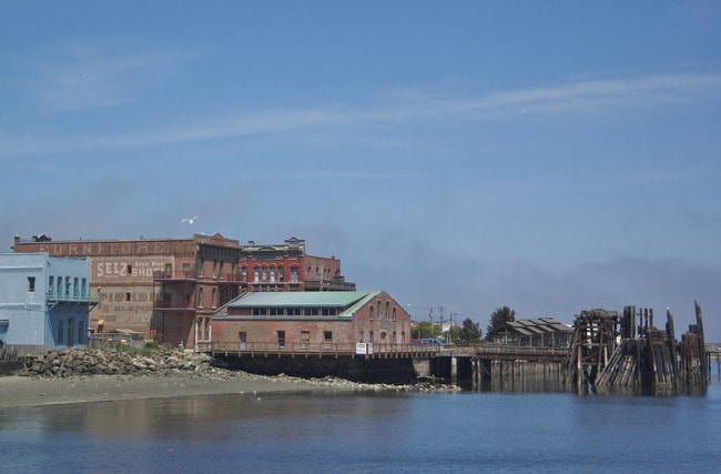 Port Townsend | © A.Davey / Flickr