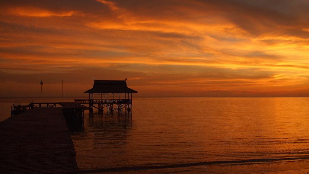 Incredible Islands To Visit In Malaysia - Tiga Island