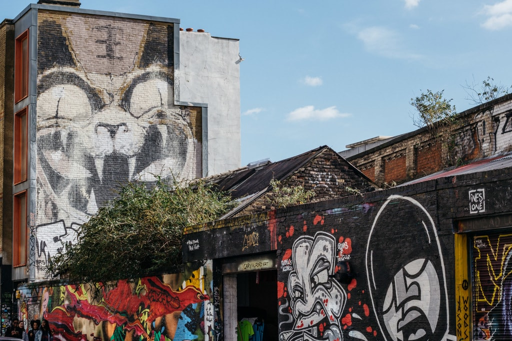 RAW JOB NO SCTP0039 - CAULI - UK - LONDON'- SHOREDITCH -66