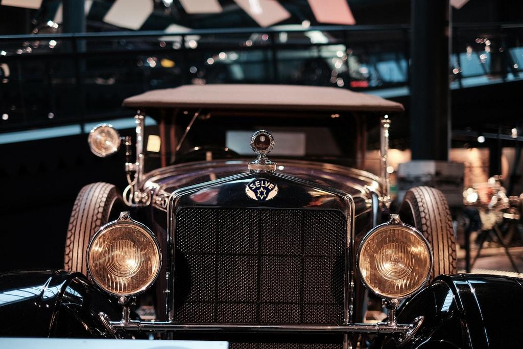 Riga Motor Museum