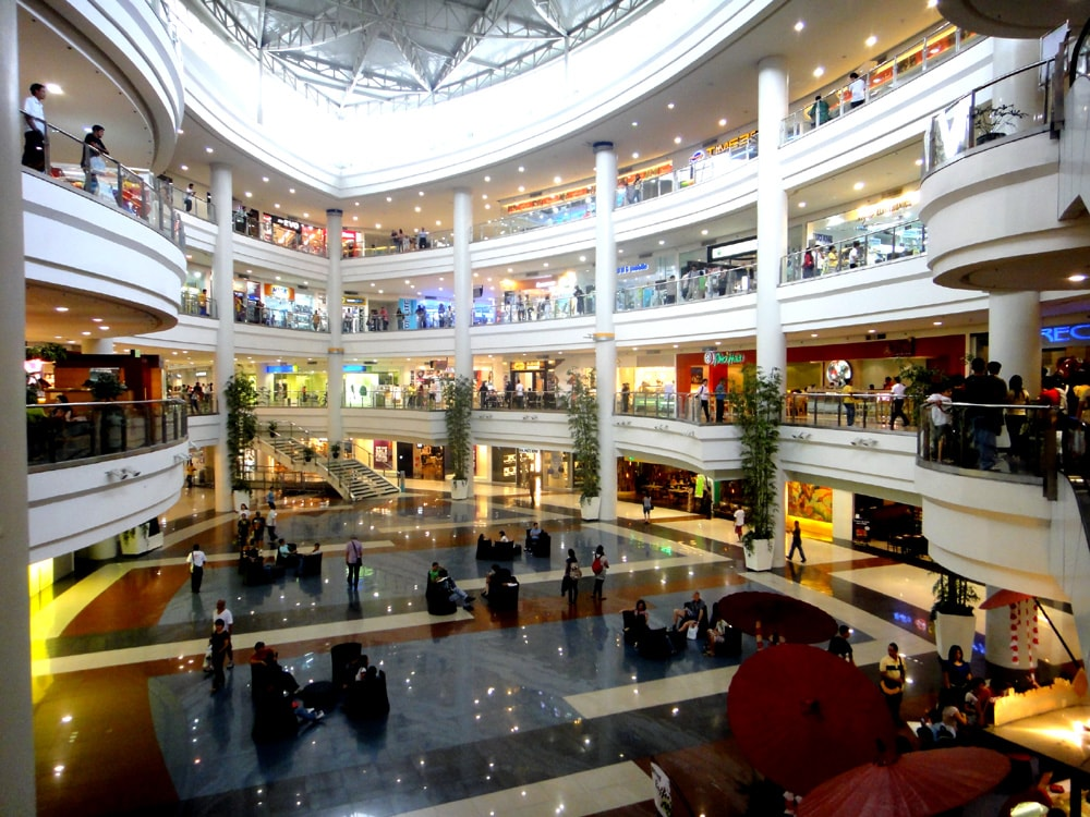 The best places for christmas shopping in manila philippines for Best places for christmas shopping