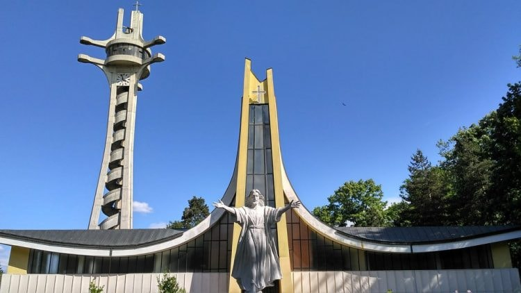 Cathedral of Saint Bonaventure