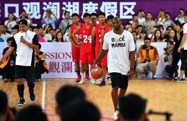 be111e278 Yao Ming s Impact on the Growth of NBA and Basketball in China