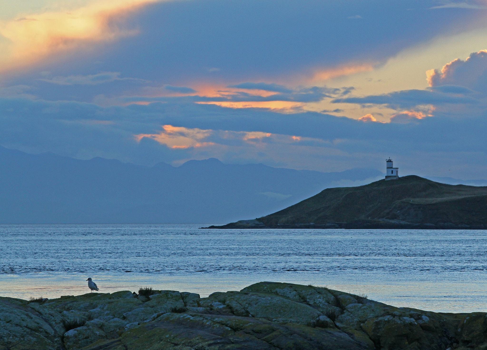 San Juan Islands | © Bureau of Land Management / Flickr