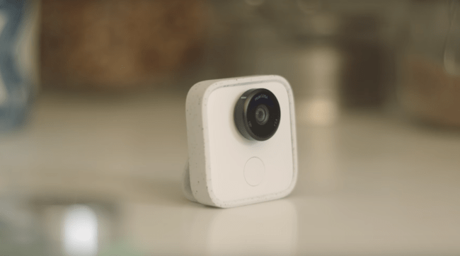 Travel Selfies Could be About to Change Forever With This New Camera
