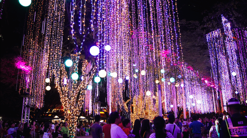 How To Celebrate Christmas In The Philippines