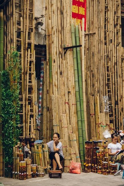 SCTP0014-POCOCK-VIETNAM-HANOI-STREETS-27-12-Hàng Vải