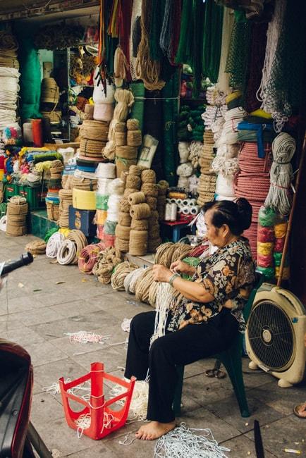 SCTP0014-POCOCK-VIETNAM-HANOI-STREETS-31-14-Hàng Chiếu