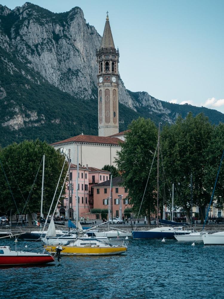 The harbour in Lecco   Monika Prokůpková / © Culture Trip