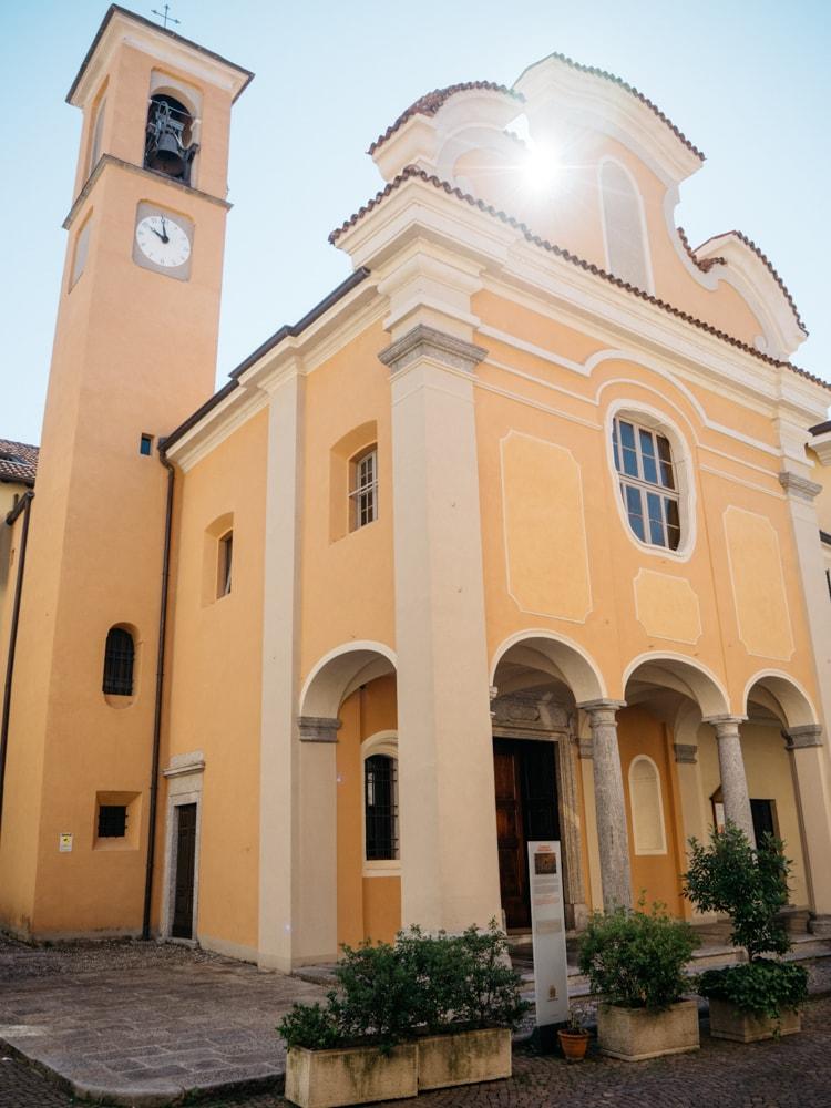 Chiesa dei Santi Materno e Lucia   Monika Prokůpková / © Culture Trip