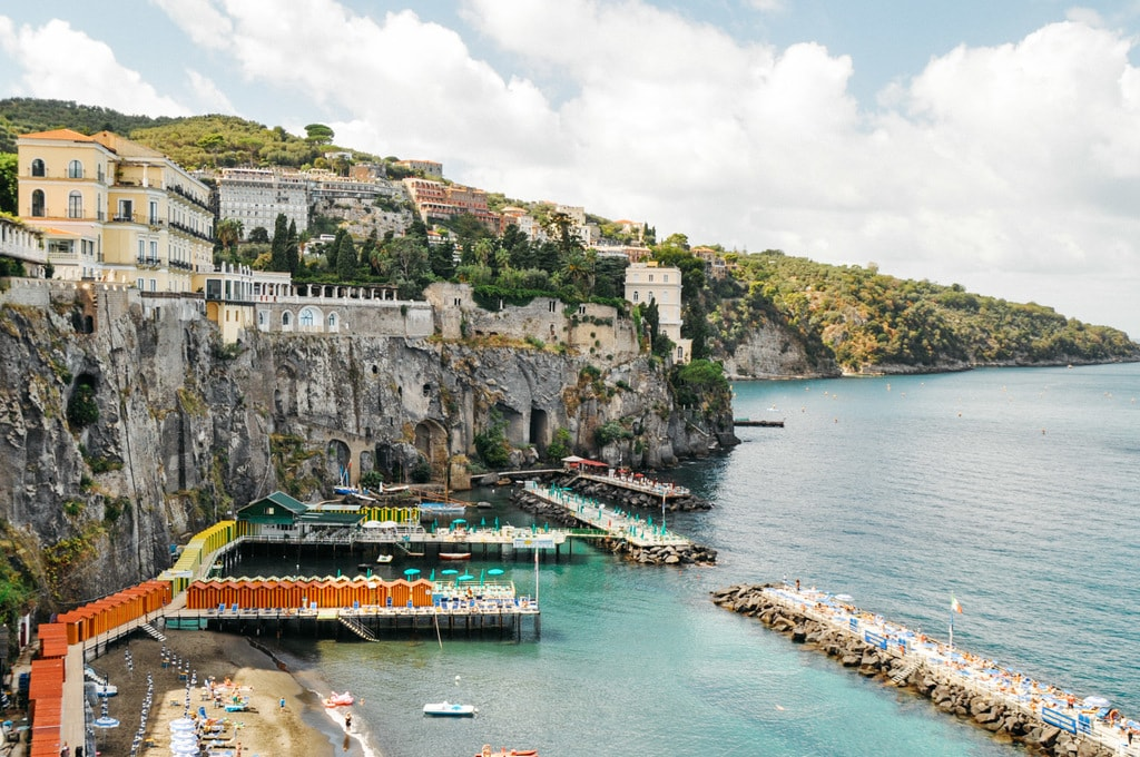 How To Spend 3 Days In Sorrento Italy