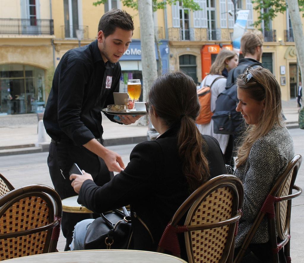 Server in Lyon by Conie Flickr