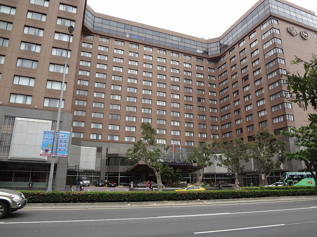 Sheraton_Grande_Taipei_Hotel_20150926_1