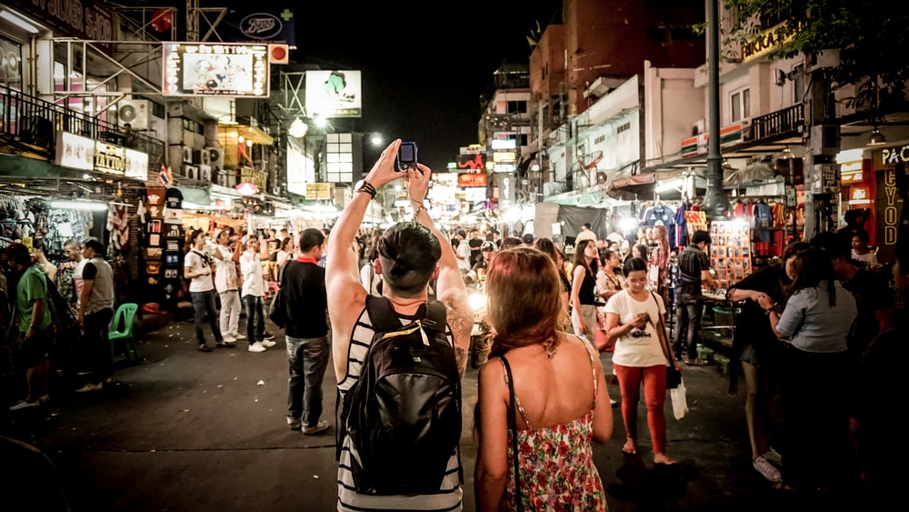 10 Best Nightclubs In Bangkok