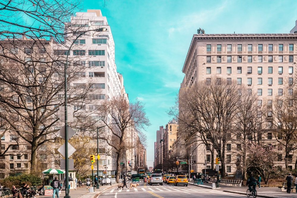 Upper East Side, NYC | © inacioluc/Shutterstock