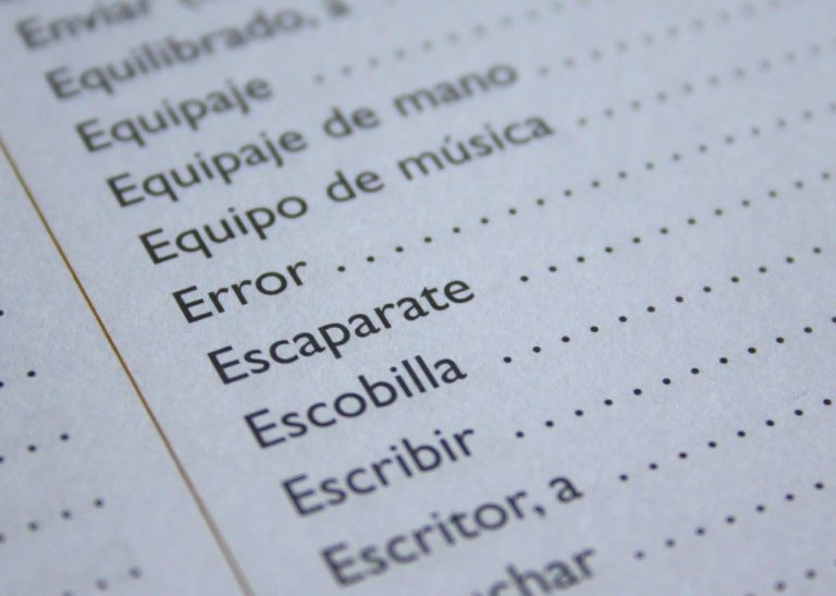 The Best Apps for Learning Spanish Before a Trip to Latin