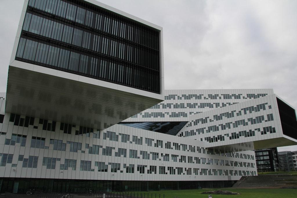 Statoil building | © vidariv : Flickr