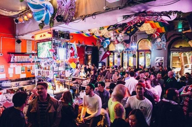 Stonewall Hotel | Courtesy of Stonewall