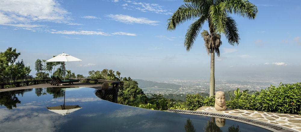 Places To Stay During Your Visit To Jamaica S Blue Mountain Peak