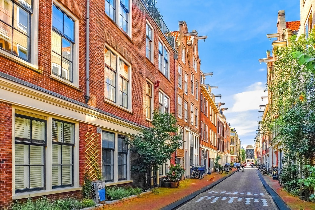 This european city is the next hot spot to clamp down on for Low cost apartments amsterdam