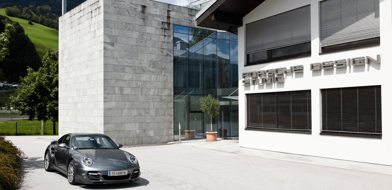 Inside The Austrian Design Studio Building The World S Most Luxurious Tech