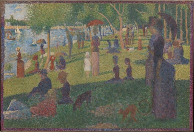 a sunday afternoon on the island Posts about a sunday afternoon on the island of la grande jatte written by jlinamen1229.