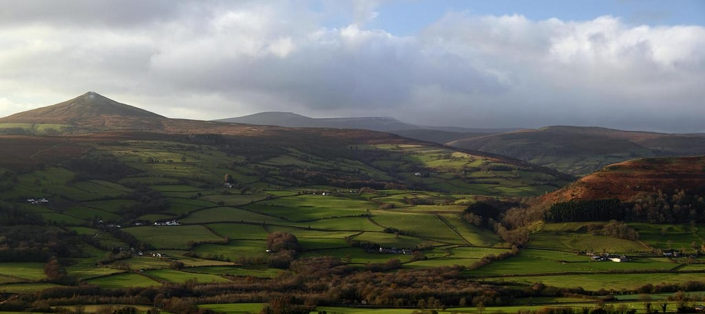 How To Spend A Day In Brecon Beacons National Park