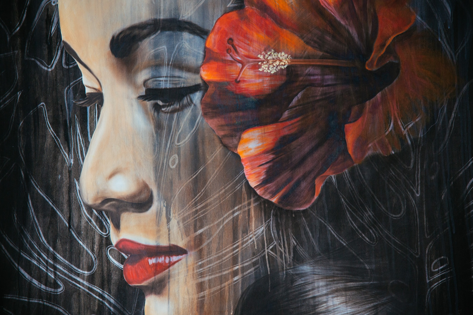 10 Emerging Contemporary Artists From Hawaii to Know
