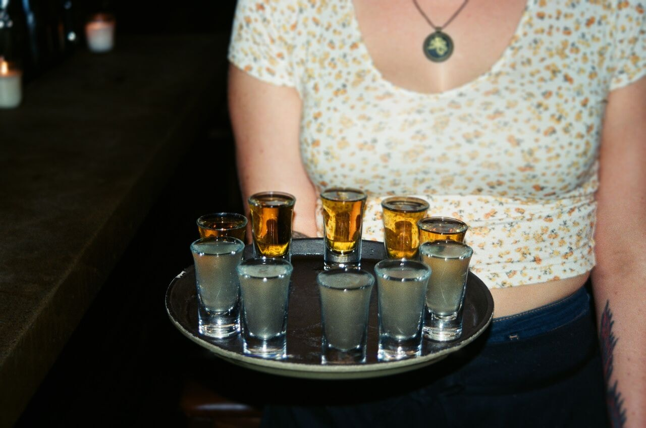Sweet Afton pickle back shots - photo credit Elsa Brightling_preview
