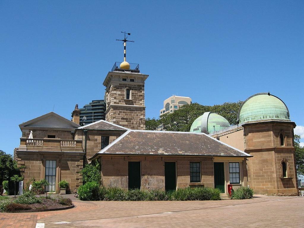 Sydney Observatory | © Greg O'Beirne/Wikimedia Commons