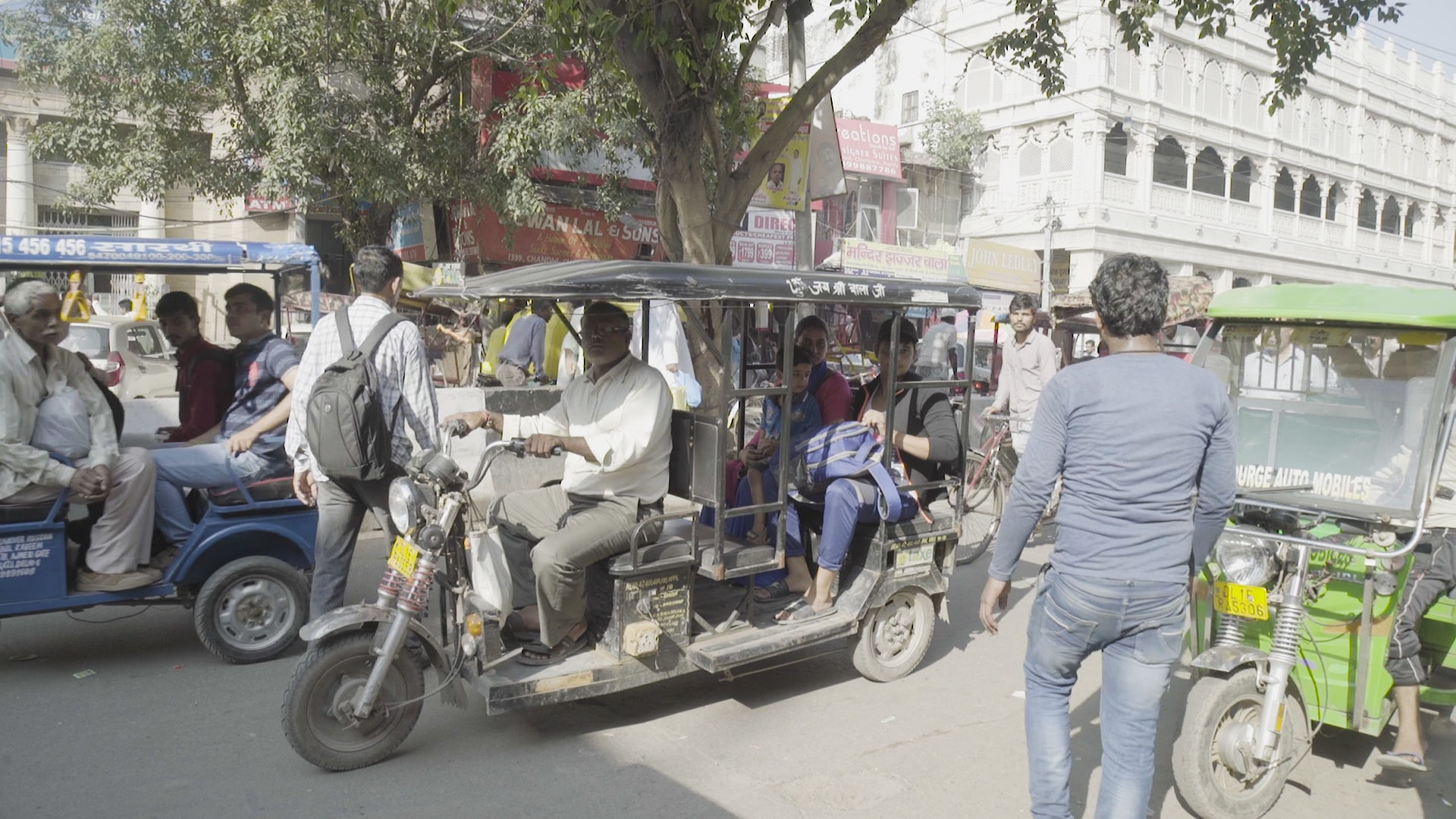 d7bf321247 A History of Chandni Chowk in 60 Seconds