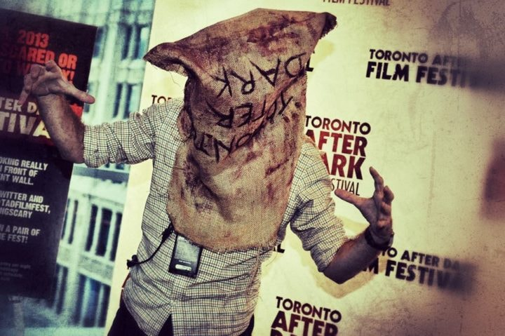 Toronto After Dark Festival | Courtesy Toronto After Dark Festival