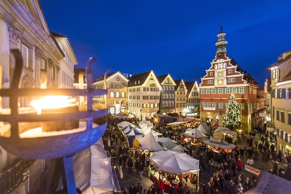 the best christmas markets in stuttgart. Black Bedroom Furniture Sets. Home Design Ideas