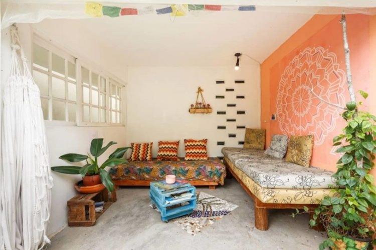 Manacá Home Hostel